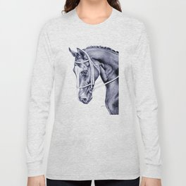 Nureyev (US) - Thoroughbred Long Sleeve T-shirt