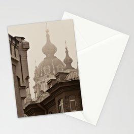 Kiev Stationery Cards