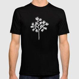 Joshua Tree Blanco T-shirt