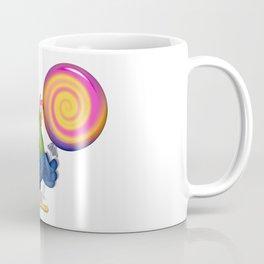 Cocksucker Coffee Mug