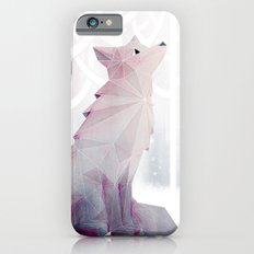 Fox in the Snow iPhone 6 Slim Case
