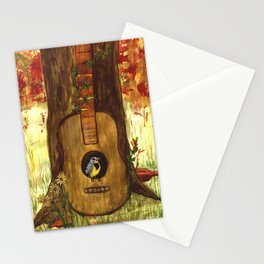 Meadowlark Stationery Cards