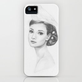 Nestled iPhone Case