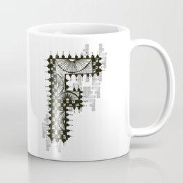Color Me F Coffee Mug