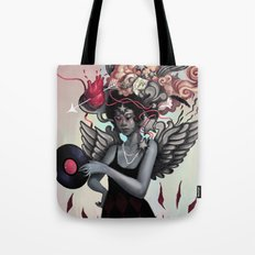 What I Like About You Tote Bag