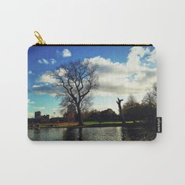 leicester abbey park Carry-All Pouch