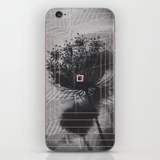 Double Exposure iPhone & iPod Skin