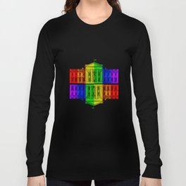 Celebrate Marriage Equality Long Sleeve T-shirt