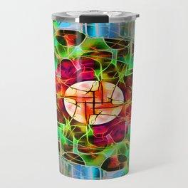 Cerebrum Travel Mug