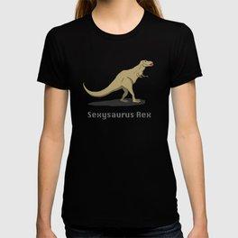 Sexysaurus Rex T-shirt