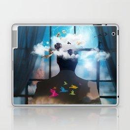 Melancholia by GEN Z Laptop & iPad Skin