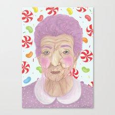 Sweetheart Canvas Print