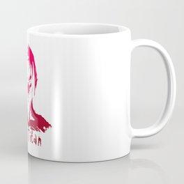 Monster - Red Coffee Mug