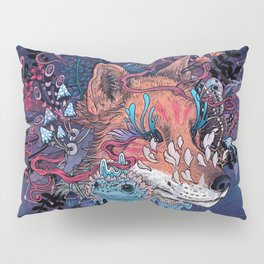 Envoy (Kitsune) Pillow Sham