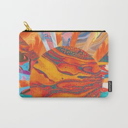 Sunrise, Sunset Carry-All Pouch