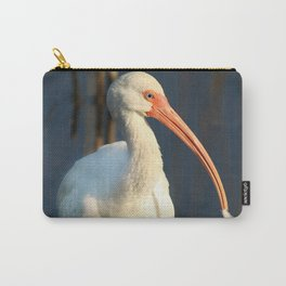 American Ibis Carry-All Pouch