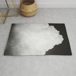 Black Clouds III Rug