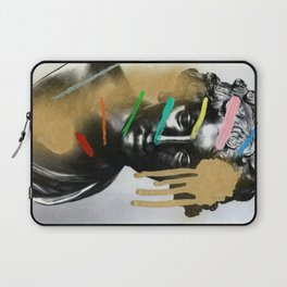 Composition 527 Laptop Sleeve
