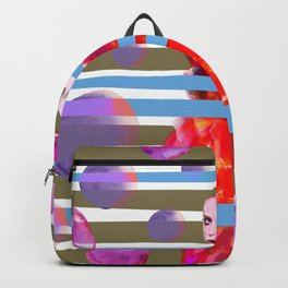 Fashion Passion Backpack