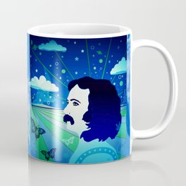 David's Beautiful Imagination Coffee Mug