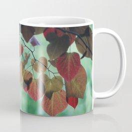Love, Misted Coffee Mug