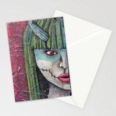 Oni 2 Stationery Cards