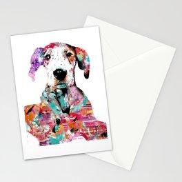 Mila the Dane Stationery Cards