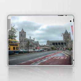 Dublin Laptop & iPad Skin