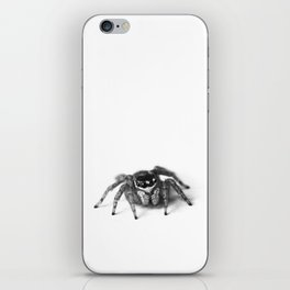 Hungry Eyes iPhone Skin
