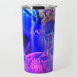 Waterfall of Energy 5 Travel Mug