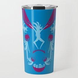 Midsummer Travel Mug