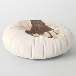Stronger Together Floor Pillow
