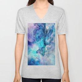 Universe's soul Unisex V-Neck