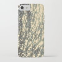 sparkles iPhone & iPod Cases featuring Sparkles  by Julia Kovtunyak