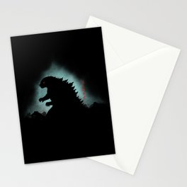 The Apex Predator Stationery Cards