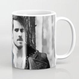 DARK HOOK / KILLIAN JONES Coffee Mug
