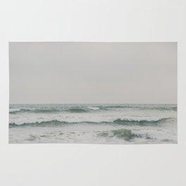 ocean breeze ... Rug