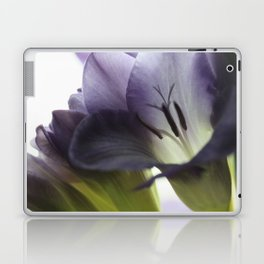 Freesia flowers Laptop & iPad Skin