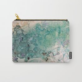 Whimsical Winds Carry-All Pouch