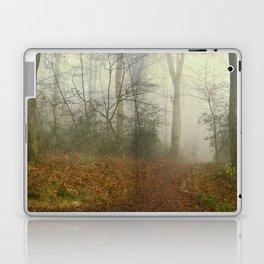 alterNatives - forest panorama Laptop & iPad Skin