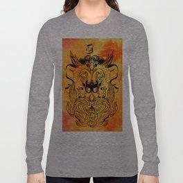 Spirit King Long Sleeve T-shirt