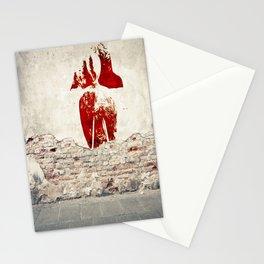 Adobe Angel II Stationery Cards