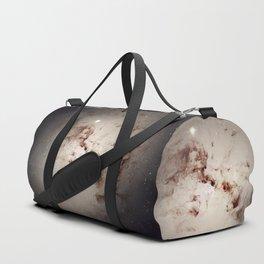 Dusty Galaxy Duffle Bag