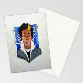 O.N.I.F.C. Stationery Cards