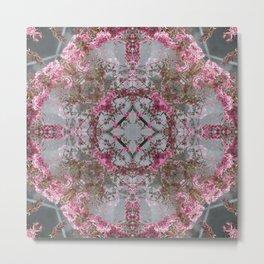 Pinkies 1 Metal Print