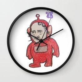 Trolltubbies Wall Clock