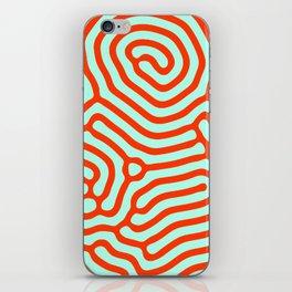 Madhur Manu iPhone Skin