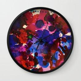 Bittersweet Wall Clock