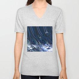 The Polar Night Unisex V-Neck