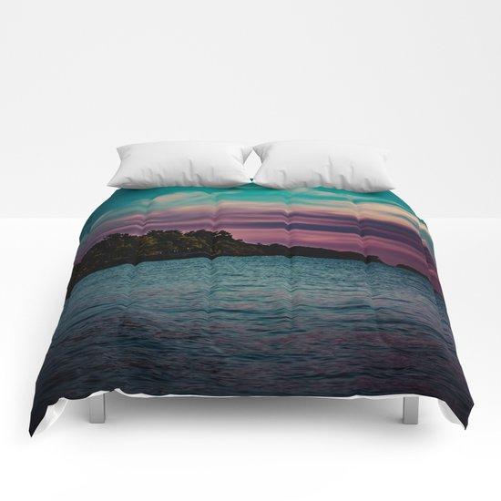 Port Austin Comforters
